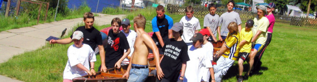 Ruderanderfahrt Lahn Gesamtschule Köln rodenkirchen
